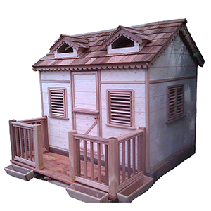 6x8 Little Cedar Cottage from $1049 and up
