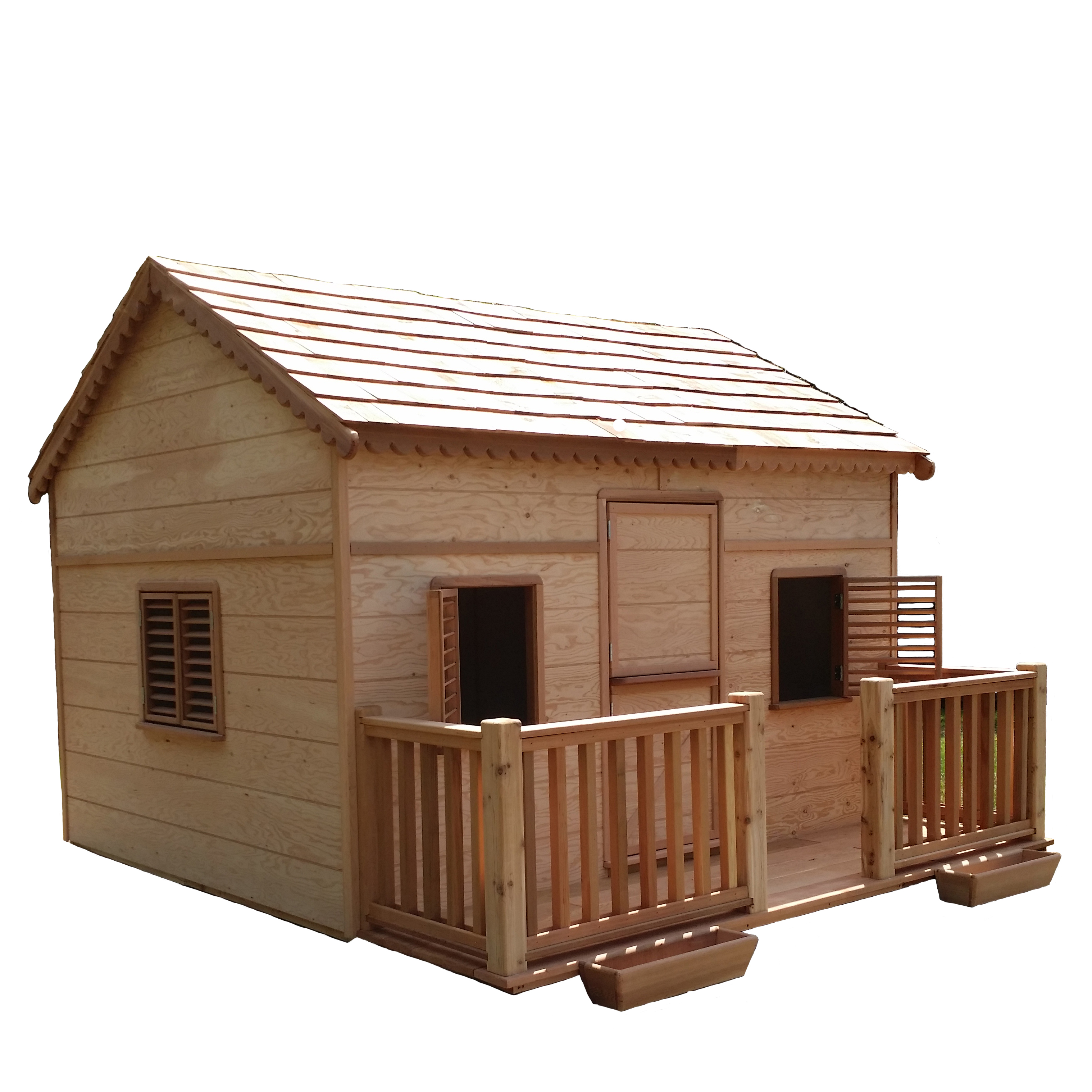 Little Cedar Cottage 8 x 10 from $1699 and up